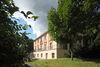 Schloss im Schlosspark Bad Freienwalde, Foto: Steffen Herre