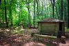 Grüner Heinrich Hütte, Foto: Seenland Oder-Spree e.V./Florian Läufer
