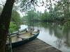 An der Alten Oder, Foto: Sandra Ziesig