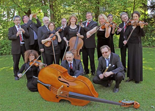 Das Bad Füssinger Kulturfestival zählt zu den kulturellen Höhepunkten in Niederbayern