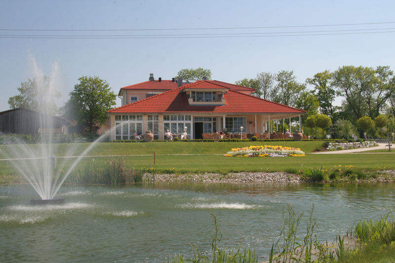 ThermenGolfClub Bad Füssing-Kirchham