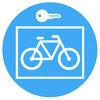 Abschließbare Fahrradboxen in Bad Gögging