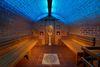 Sudatorium - Die Trajan-Grotte der Römer-Sauna
