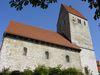 in der Kirche St. Andreas in Bad Gögging befindet sich das Römische Museum für Kur- und Badewesen.