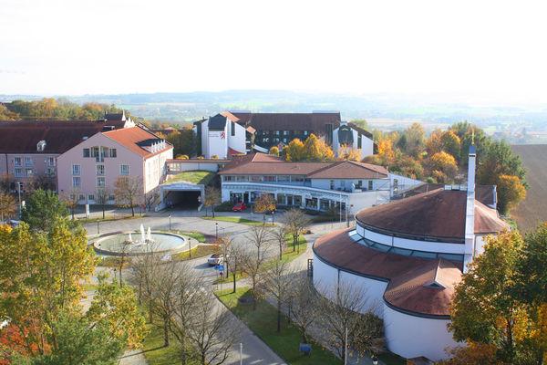 Gäste- und Kurservice Bad Griesbach