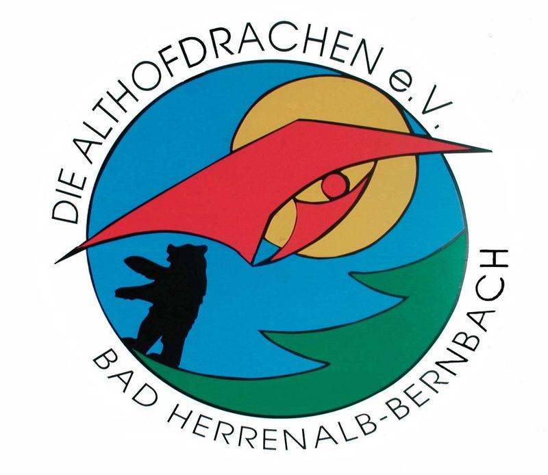 Logo Althofdrachen e.V.