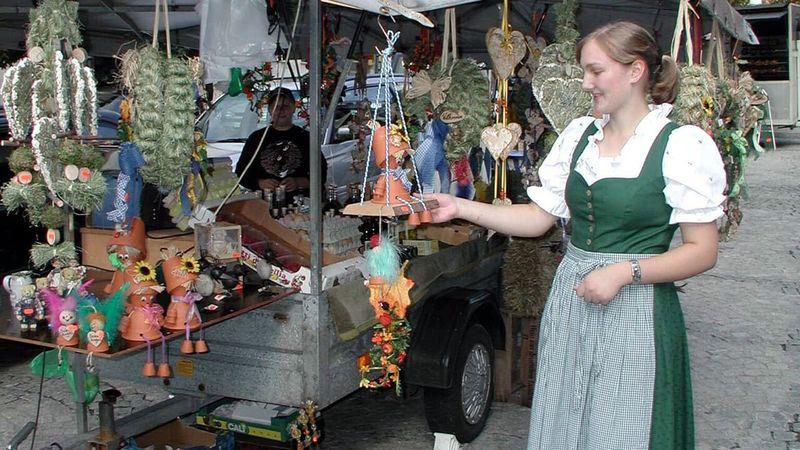 Bauernmarkt Bad Kötzting