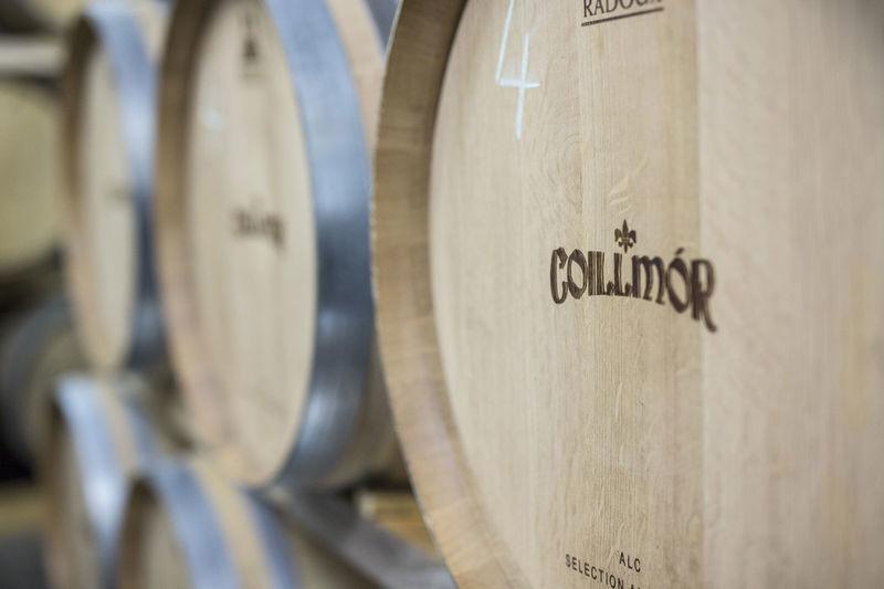 Bayerwald-Whisky: Coillmór