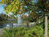 Eine Oase der Erholung ist der Kurpark Bad Kötzting