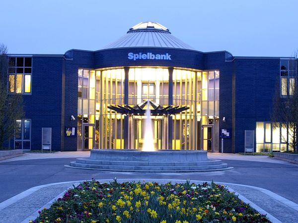 spielbank in bad k tzting bayerischer wald. Black Bedroom Furniture Sets. Home Design Ideas