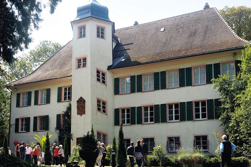Frau Bad Krozingen