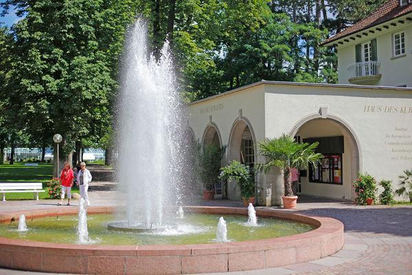 Bad Mergentheim Heilbad und Kurort im Lieblichen Taubertal