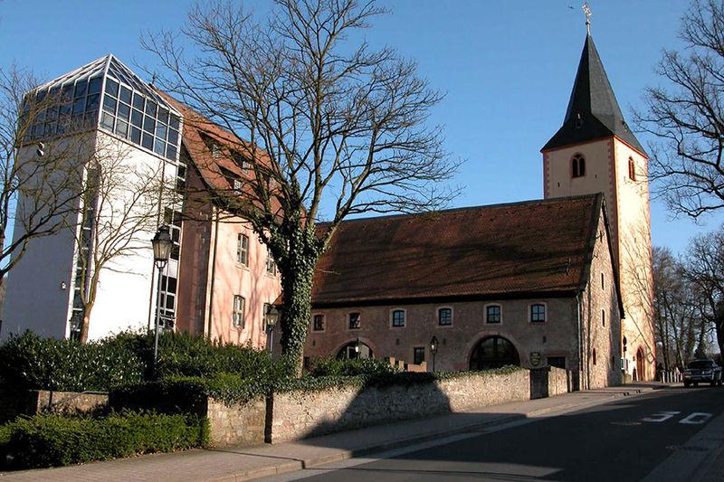 Museum und Burg