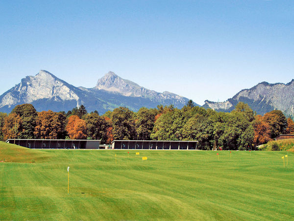 Driving Range Bad Ragaz