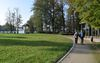 Kurpark Bad Saarow © Tourismusverein Seenland Oder-Spree e.V.