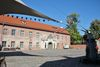 Burg Storkow, Foto: Katrin Riegel