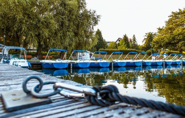 Bootsvermietung Ab auf den See, Foto: NOMIE87, Robert Kähler, Foto: NOMIE87, Robert Kähler