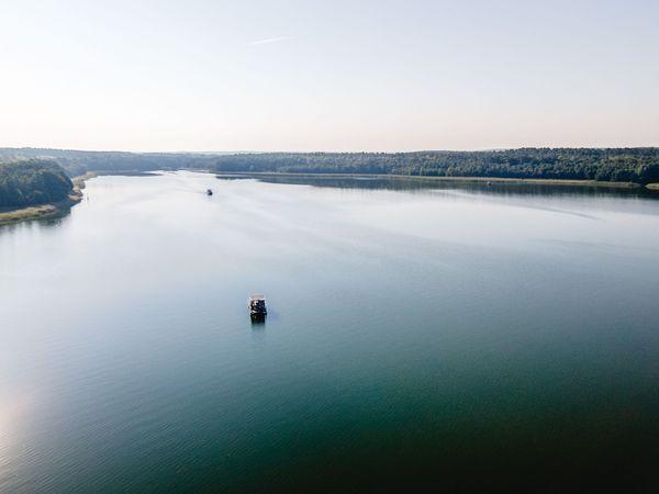 Großer Storkower See, Foto: Christoph Creutzburg, Lizenz: Seenland Oder-Spree