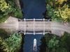 Schafbrücke bei Wendisch Rietz, Foto: Christoph Creutzburg, Lizenz: Seenland Oder-Spree