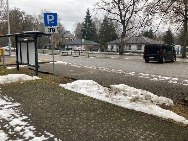 Caravanparkplatz, Foto: Tourismusverein Scharmützelsee e.V.