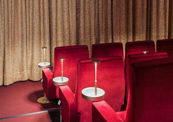 Cinema Bad Saarow, Foto: Marcus Wend