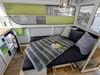 Wohlfühlboot Bett, Foto: Marion Hanisch