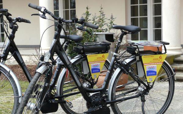 Fahrradverleih beim Tourismusverband Seenland Oder-Spree e.V., Foto: TV SOS/Ziesig