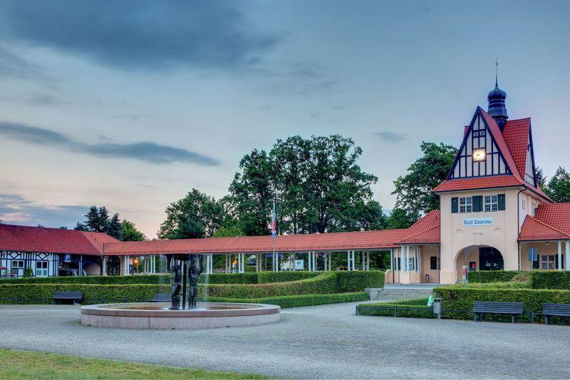 Geschichtstour Bad Saarow