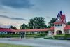 Historischer Bahnhof Bad Saarow, Foto: Florian Läufer