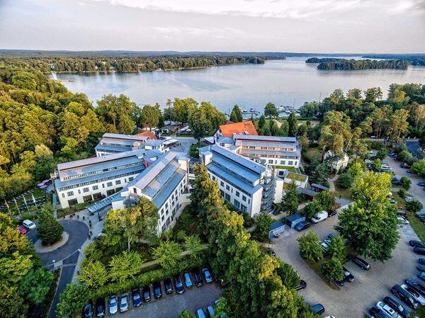 Außenansicht, Foto: Hotel Esplanade Resort & Spa