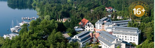 Außenansicht © Hotel Esplanade Resort & Spa