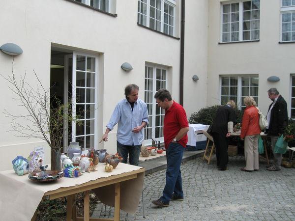 SaarowCentrum, Foto: CTA Kulturverein Nord e.V.