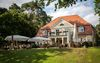 Park-Café in Bad Saarow, Foto: TMB-Fotoarchiv/Yorck Maecke