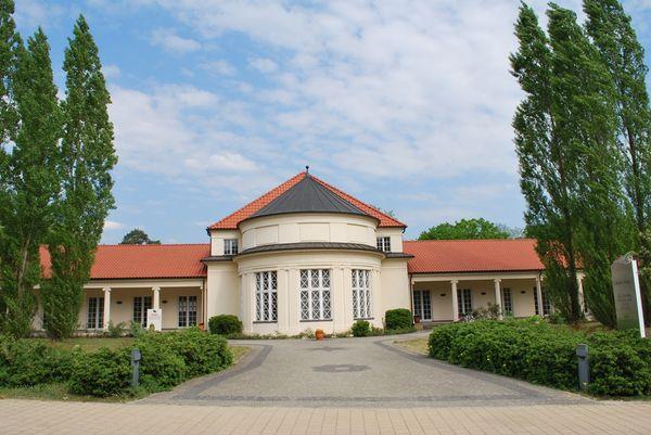 SaarowCentrum, Foto:Tourismusverein Scharmützelsee e.V.