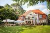 Theater am See / Park Café, Foto: TMB-Fotoarchiv/Yorck Maecke