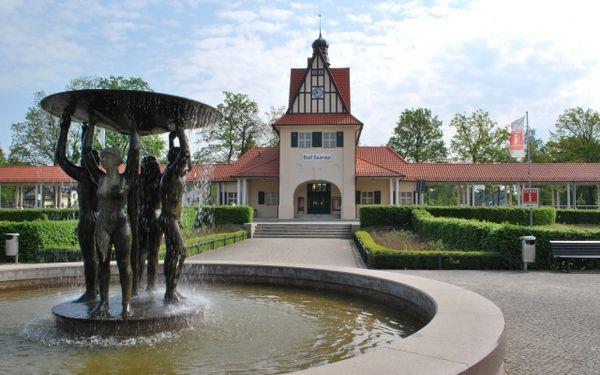 Tourist-Information Bad Saarow, Foto: Tourismusverein Scharmützelsee e.V.