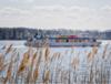 Scharmützelsee, Dampfer, Wasser, Foto: Angelika Laslo