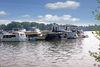 Boote auf dem Scharmützelsee, Foto: TV SOS