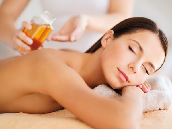 Wellness in der SaarowTherme, Foto: SydaProductions, Fotolia