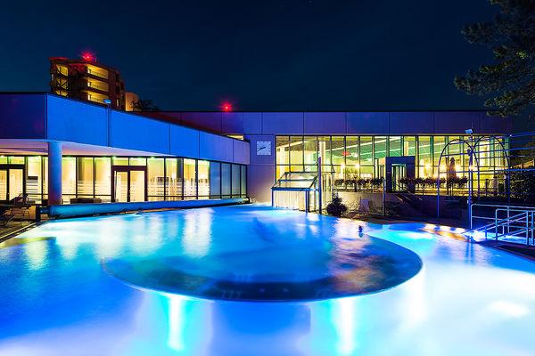 Bad Buchau Hotel Therme