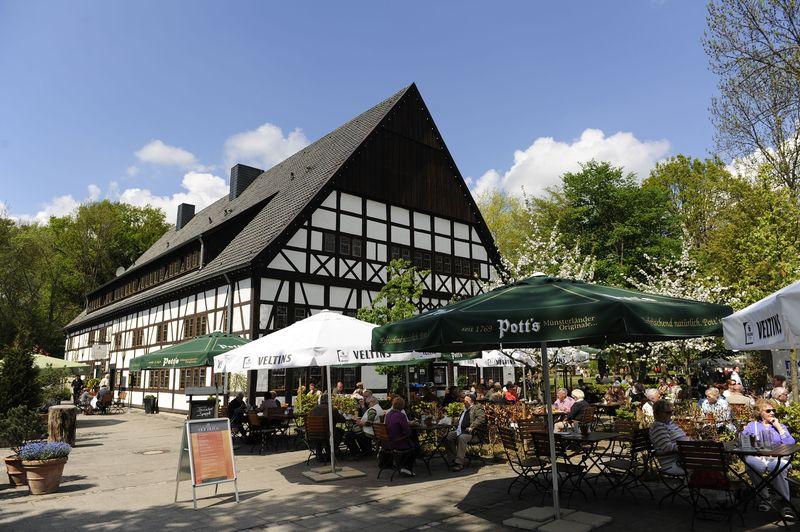 Bad Sassendorf Hotels
