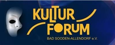 Logo des Kulturforum Bad Sooden-Allendorf