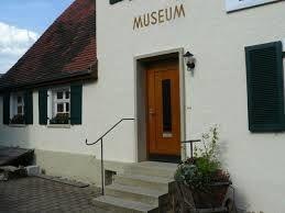 Heimatmuseum in Bad Überkingen