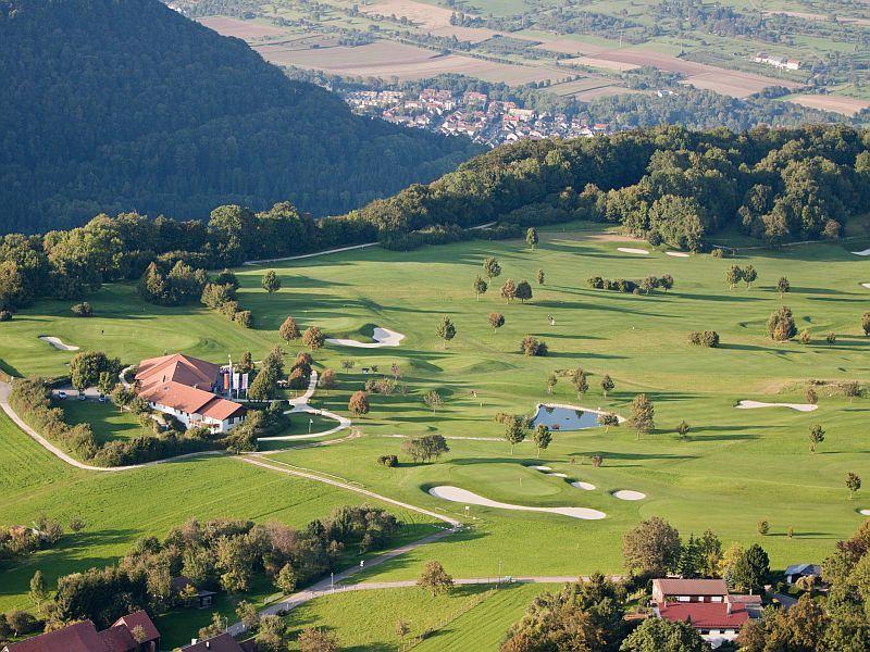 Golfers Club Bad Überkingen