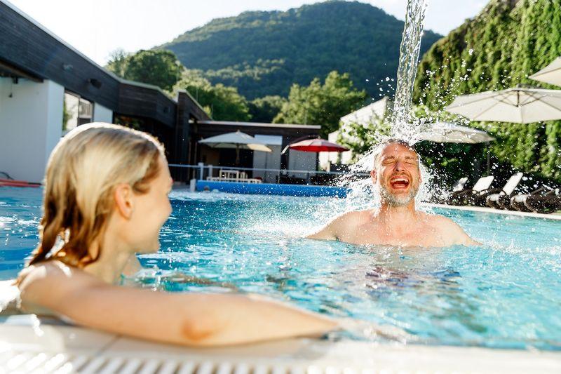 Thermalbad Bad Überkingen