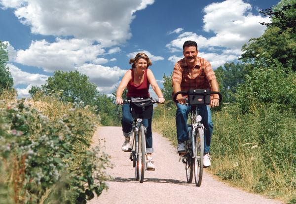 Fahrradverleih in Bad Westernkotten: Elektro-Thiele