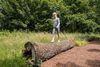 Barfußpfad im Naturerlebnis Aatal