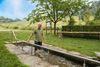 Kneipp-Becken im Golmeketal