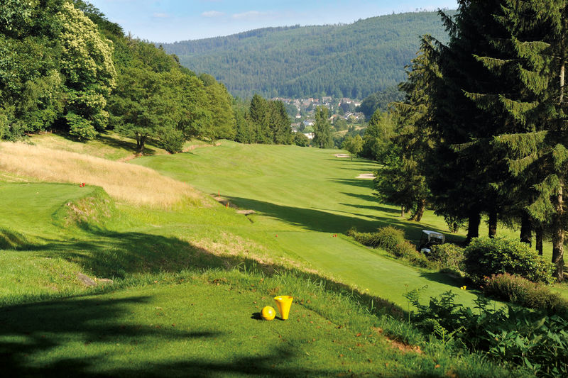 Golfclub Bad Herrenalb-Bernbach e.V.