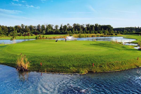 Golfclub Hofgut Scheibenhardt e.V.